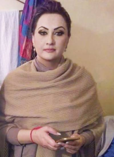 اداکارہ نرگس کا عیدین کے ڈراموں کیلئے معاہدہ طے ہو گیا