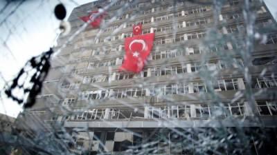 جرمنی نے ترک فوجیوں اور ان کے اہل خانہ کو سیاسی پناہ دے دی