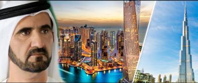 متحدہ عرب امارات کے اہم شعبوں میں ملازمین درکار