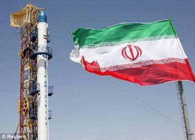 ایران لمبے فاصلے تک مار کرنے والے میزائل پروگرام کے لیے دو سیٹلائٹ لانچ کرے گا