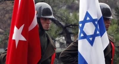 اذان فجر کے معاملے پر ترکی اور اسرائیل کے درمیان کشیدگی میں اضافہ