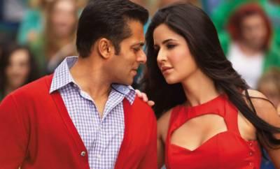 سلمان خان نے عامر خان کی فلم 'ٹھگس آف ہندوستان' کے لئے کترینہ کیف کو کاسٹ کرنے کی سفارش کی