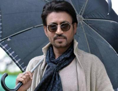 اداکار عرفان خان پہلے بھی ہالی ووڈ میں اپنا لوہا منوا چکے ہیں، تاہم ایک بار پھر انہیں کام کی پیش کش کی گئی ہے