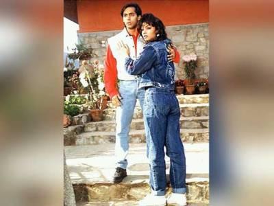 ایشوریا نے سلمان خان اور مجھ میں غلط فہمیاں پیدا کیں،سومی علی