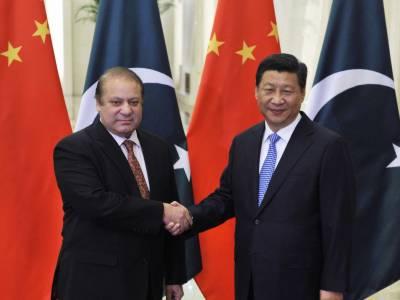 چین کو پاکستان کیساتھ تجارتی حجم میں زبردست اضافے کی توقع