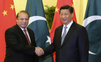 کشمیر کے مسئلے پر چین پاکستان کے ساتھ ہے: وزیراعظم