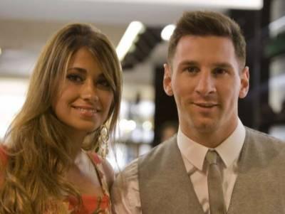 اسٹار فٹ بالر میسی نے شادی کی تاریخ کا اعلان کر دیا