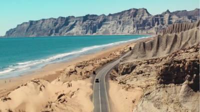 پاکستان اور ایران کی جنوبی ساحلی پٹی ایک بڑے سونامی کی زد میں ہے، ماہرین کا انتباہ