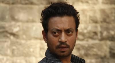 """فلم """"ہندی میڈیم"""" کی ریلیز پر کوئی تنازع نہیں: عرفان"""