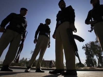 جہانیاں میں سکیورٹی فورسز کی کارروائی ،چار دہشت گرد ہلاک