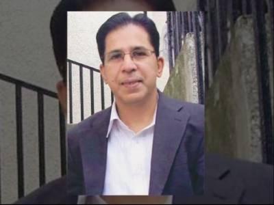 عمران فاروق قتل کیس:پاکستان نے تیسری دفعہ برطانیہ سے شواہد مانگ لیے