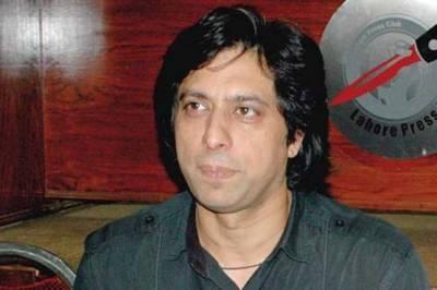 گلوکار جواد احمد کی نئی سیاسی جماعت کے لیے درخواست دائر