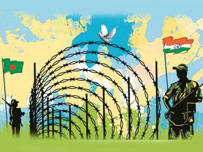 بنگلہ دیش نے بھارت کے ساتھ انٹیلی جنس شیئرنگ شروع کر دی