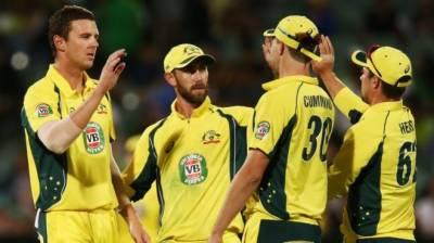 آسٹریلوی کھلاڑیوں نے کرکٹ بورڈ کیخلاف ہڑتال کی ٹھان لی