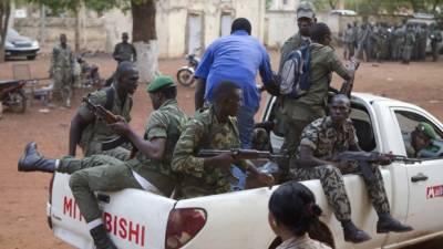 آئیوری کوسٹ میں فوجی بغاوت کی کوشش، فائرنگ سے ایک شخص ہلاک ،15ذخمی