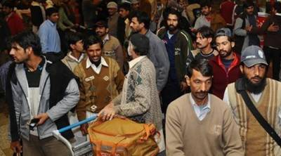 سعودی عرب سے 50پاکستانی شہری بے دخل کر دیئے گئے