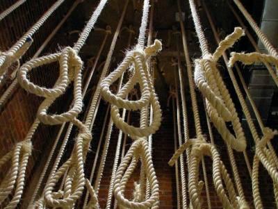 شامی حکومت نے جیل میں قید ہزاروں قیدیوں کوقتل کیااورلاشیں جلادیں،امریکہ