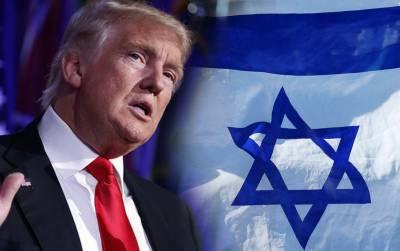 ٹرمپ کے دورہ اسرائیل سے قبل سفارتکار کے بیان نے اسرائیل میں ہل چل مچا دی