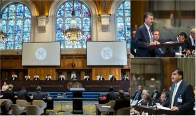 کلبھوشن کا معاملہ، عالمی عدالت نے دلائل سننے کے بعد فیصلہ محفوظ کر لیا