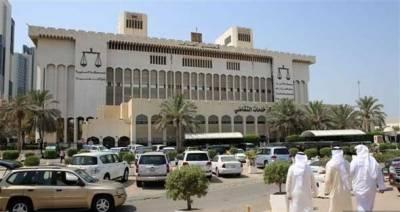 کویتی بادشاہ کے بھتیجے سمیت پانچ افراد کو 5 سال قید کی سزا