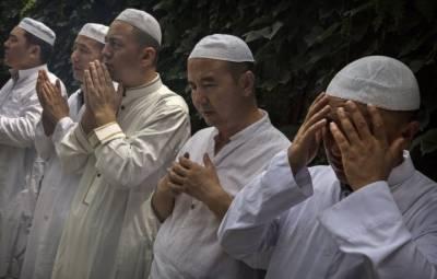 چین کے صوبے سنکیانگ میں مسلم آبادی کا ڈی این اے لینے کا منصوبہ