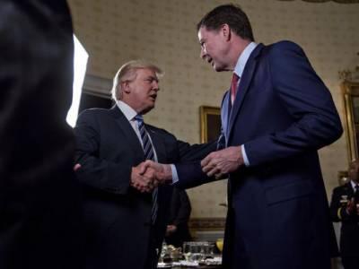 ڈونلڈ ٹرمپ نے ایف آئی اے کے سربراہ کو فلن کی تفتیش کرنے سے منع کر دیا،وائٹ ہاوس کی تردید