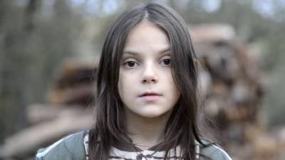 """چائلڈ سٹار ڈیفنی کین کی فلم """"لوگن"""" کے لئے دیے گئے آڈیشن کی وڈیو جاری"""