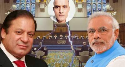 عالمی عدالت میں پاکستانی حکام نے بھارت کی چلاکیاں بے نقاب کر دیں