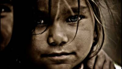 بھارت میں بچوں کے خلاف جرائم میں 70 فیصد اضافہ