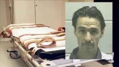 امریکی ریاست جارجیا میں قتل کے ملزم کو سزائے موت دے دی گئی