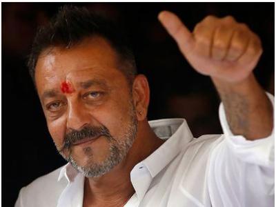 اداکار سنجے دت نے بھارت بھر میں منشیات بحالی کے سنٹرز قائم کرنے کا اعلان کر دیا