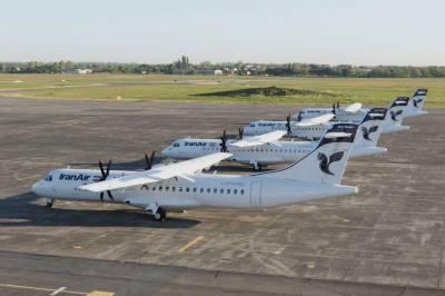جوہری معاہدے کے نفاذ کے بعد چار نئے طیارے ایران پہنچ گئے