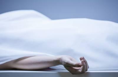 درندہ صفت بیٹے نے سگی ماں کو قتل کر دیا