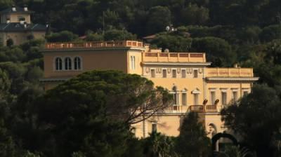 پیرس : دنیا کا مہنگا ترین گھر ایک ارب یورو میں بکنے کے لیے تیار