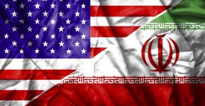 امریکا نے ایرانی عہدیداروں پر نئی اقتصادی پابندی عائد کر دی