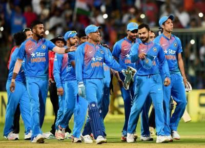 بھارتی کرکٹ ٹیم چیمپئنز ٹرافی کے فوراً بعد ویسٹ انڈیز کا دورہ کرے گی