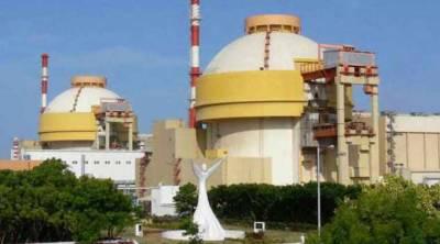 بھارتی کابینہ نے دس نئے جوہری ری ایکٹر تعمیر کرنے کی اجازت دے دی