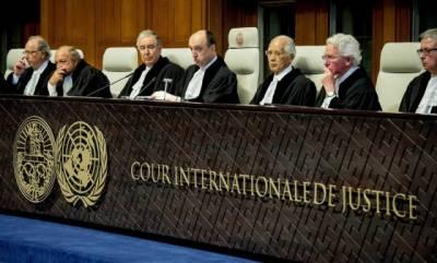 وہ ممالک جنہوں نے عالمی عدالت کے فیصلوں کو ٹھکرا دیا
