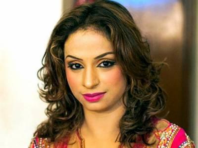 اسٹیج اداکارہ ندا چوہدری مصباح الحق اور یونس خان کے کر کٹ چھوڑ نے کے اقدام پر آبدیدہ ہوگئیں