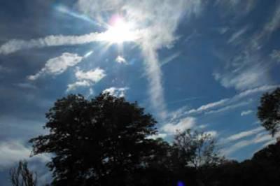 اگلے 48گھنٹوں میں موسم خشک اور گرم رہنے کا امکان ہے ،محکمہ موسمیات