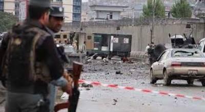 افغانستان میں 3 پولیس چوکیوں پر طالبان باغیوں کا حملہ، 8 پولیس اہلکار جاں بحق