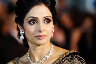 بھارتی فلم انڈسڑی میں سری دیوی کے 50 سال مکمل