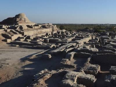 سائنسدانوں نے قدیم ترین شہر کو بچانے کیلئے دفنا دینے کا مشورہ دیدیا