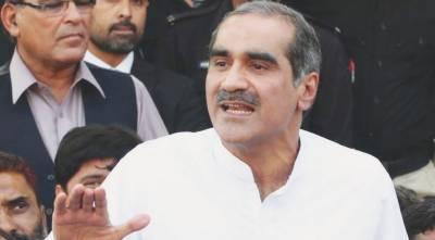 تبدیلی الزامات لگا کر نہیں، خدمت کرنے سے آتی ہے: سعد رفیق