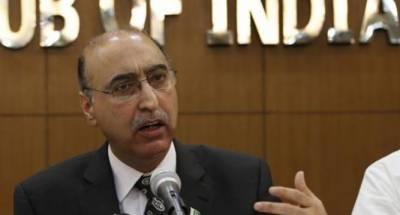 'کلبھوشن کی پھانسی کے معاملے پر پاکستان اپنے موقف پر ڈٹا رہے گا'
