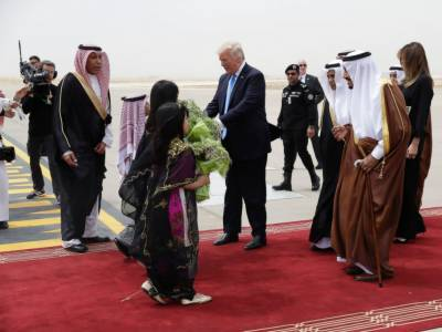 عرب نیٹو اجلاس کل سعودی عرب میں ہوگا،تمام تیاریاں مکمل