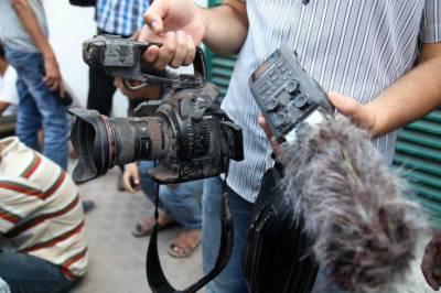 سعودی عرب نے ڈونلڈ ٹرمپ کے دورے کی کوریج کیلئے اسرائیلی صحافیوں کو ویزہ دینے سے انکار کر دیا