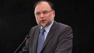 وزیراعظم نے 20ہزار انجینئرز کیلئے انٹرن شپ کی منظوری دی ہے ، احسن اقبال