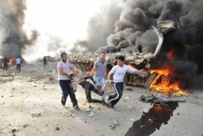 عراق میں دو مختلف حملوں کے نتیجے میں کم ازکم 35 افراد ہلاک