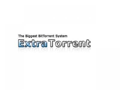 """انٹرنیٹ دنیا کی مایہ ناز ویب سائٹ """"ایکسٹرا ٹورنٹ"""" بند"""